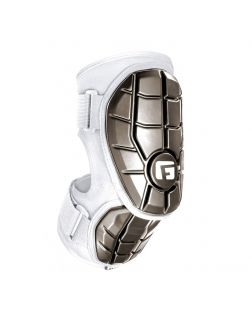 Elite Batter's Elbow Guard - Special Edition-S/M-Full/Metal