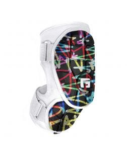 Elite Batter's Elbow Guard - Special Edition-S/M-Graffiti