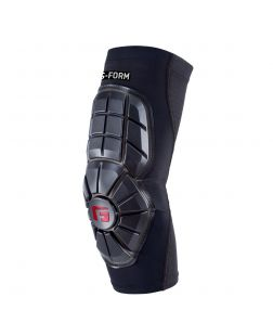 Pro Extended Elbow-S-Black