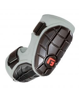 Elite Batter's Elbow Guard-S/M-Gray