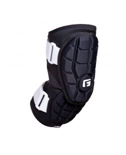 Elite 2 Baseball Batter's Elbow Guard-S/M-Black