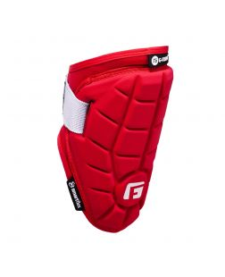 Elite Speed Batter's Elbow Guard-s/m-red