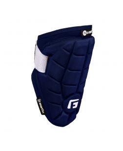 Elite Speed Batter's Elbow Guard-S/M Navy