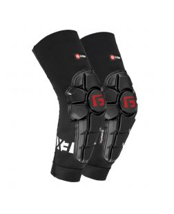 Youth Pro-X3 Elbow Pads-S/M-Blk