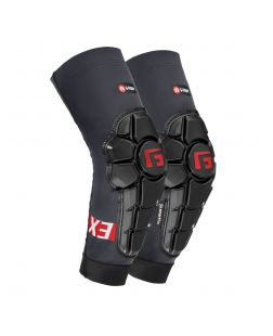 Youth Pro-X3 Elbow Pads-S/M-Gray