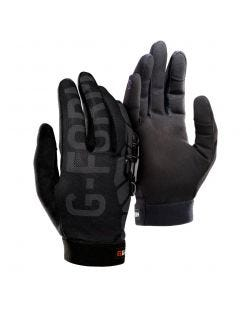 Sorata Gloves-XS-Black/Gray