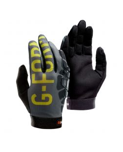 Sorata Gloves-XS-Green