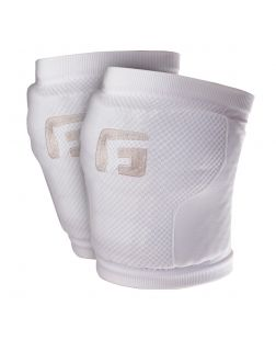 Envy Knee Pads-S-White