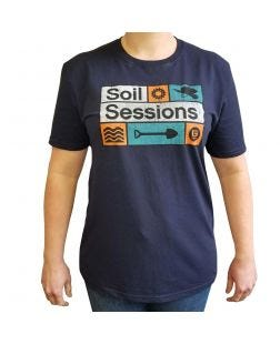 Soil Sessions Dig Day T-Shirt