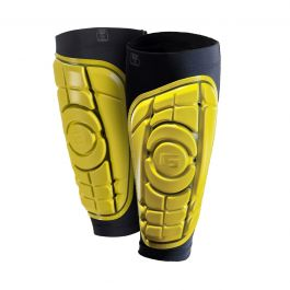 Details about  /G-FORM Pro-S Compact Shin Guards