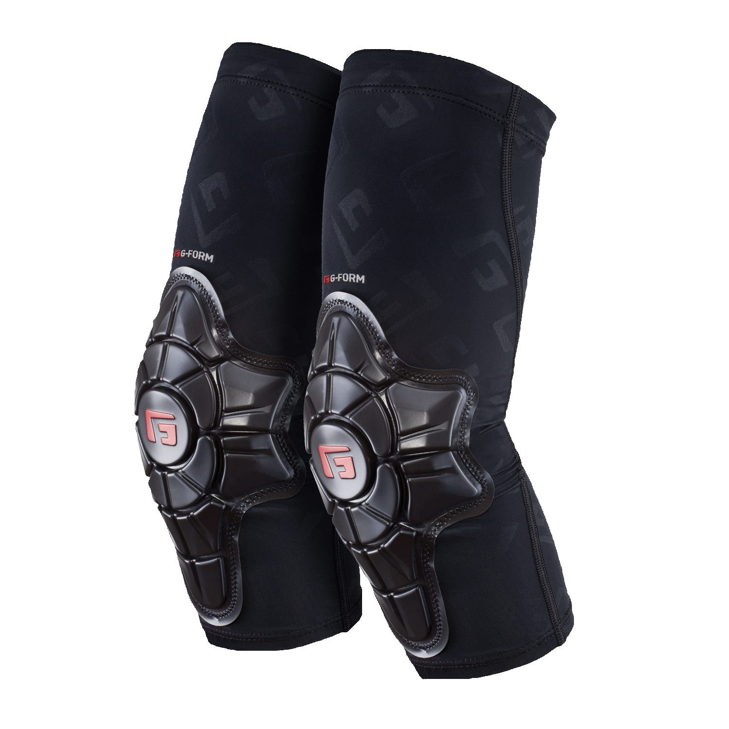 XL Black G-Form Pro Trail Gloves