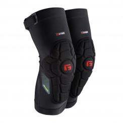 Pro-Rugged MTB Knee Pads
