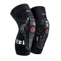 Youth Pro-X3 Knee Guards