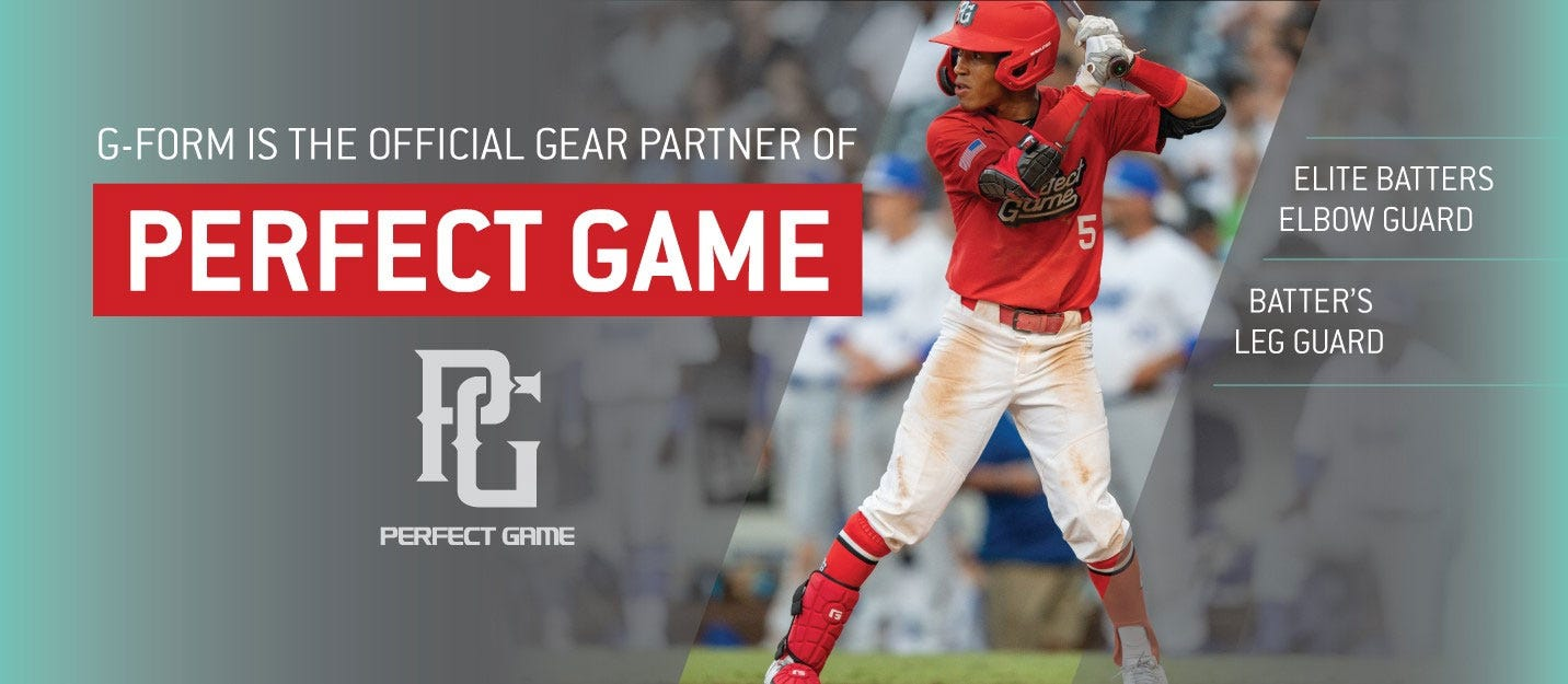 The Perfect Game partnership