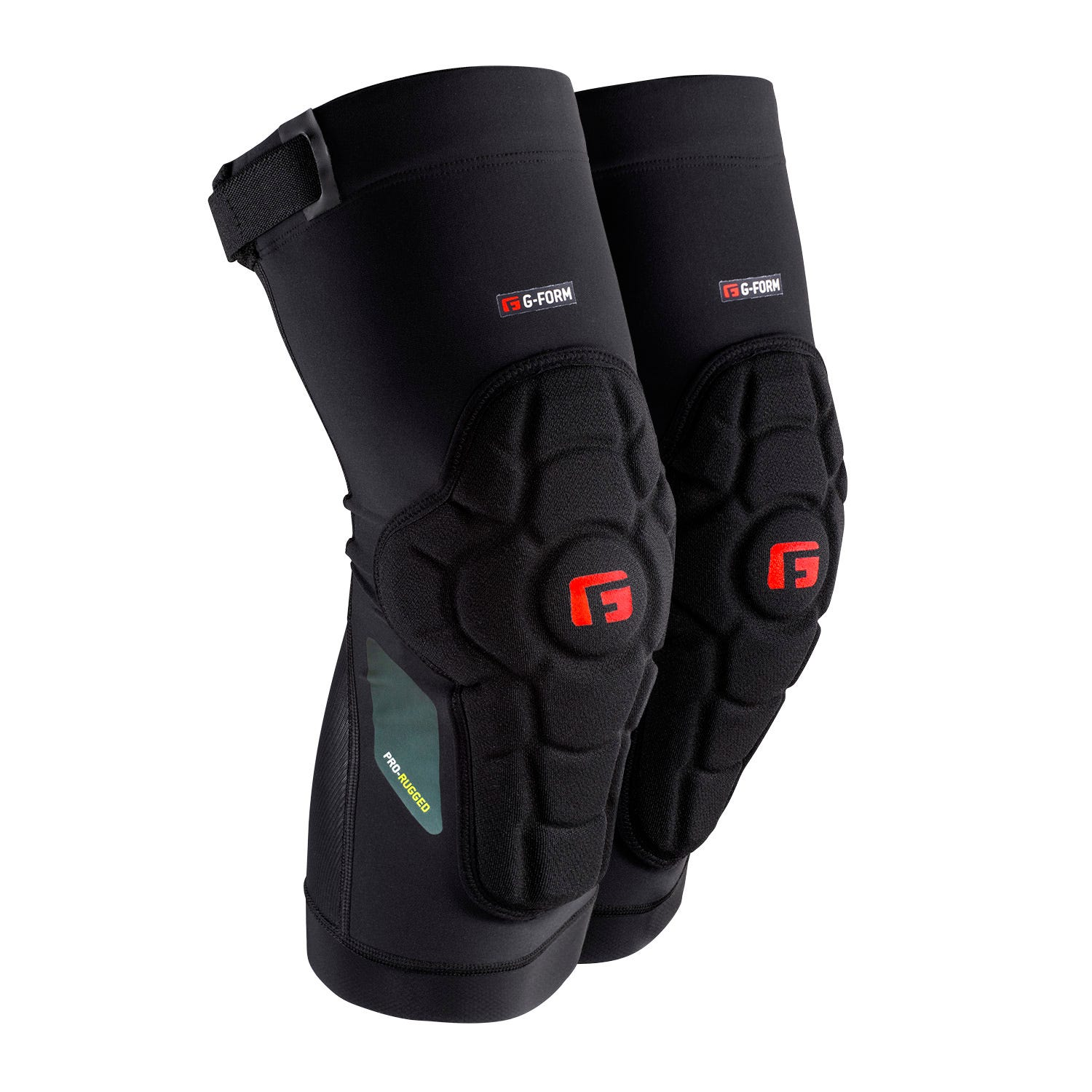 Pro-Rugged Knee Guard