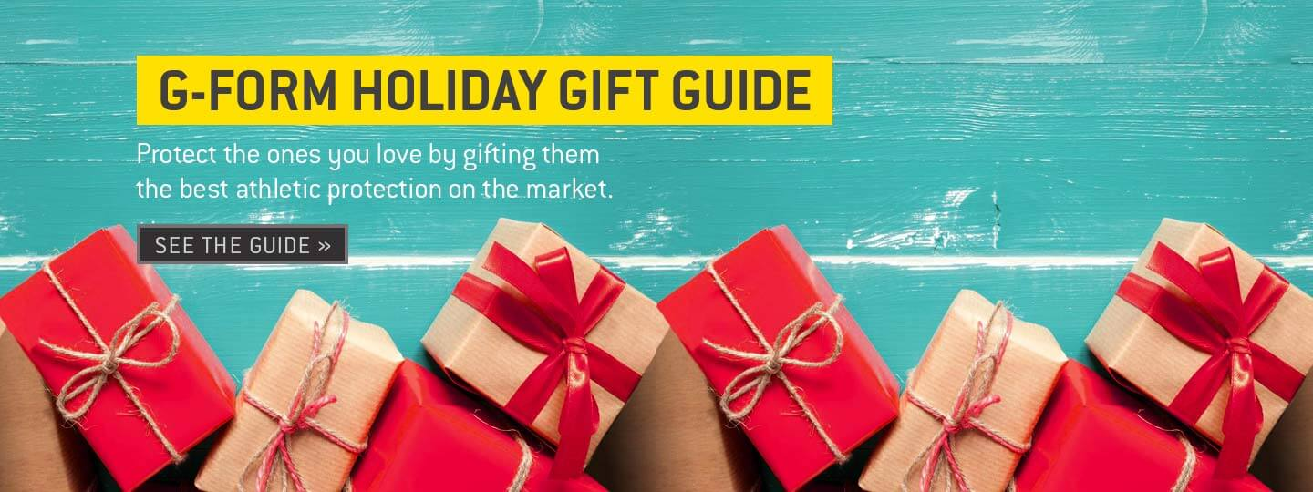 G-Form Holiday Gift Guide